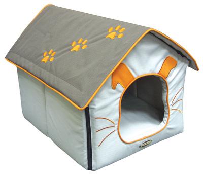 Домики для собак.