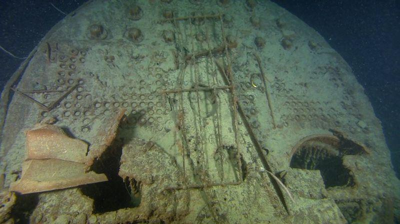 Большая подборка фотографий о Титанике