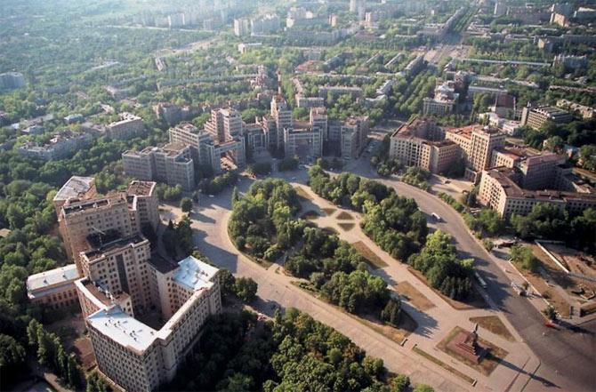 Харьков (центр)