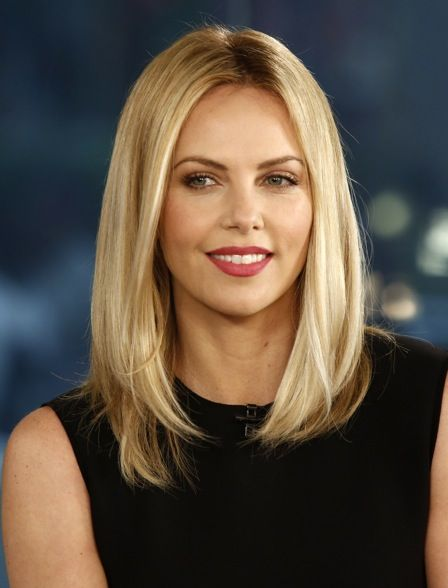 charlize theron 2017