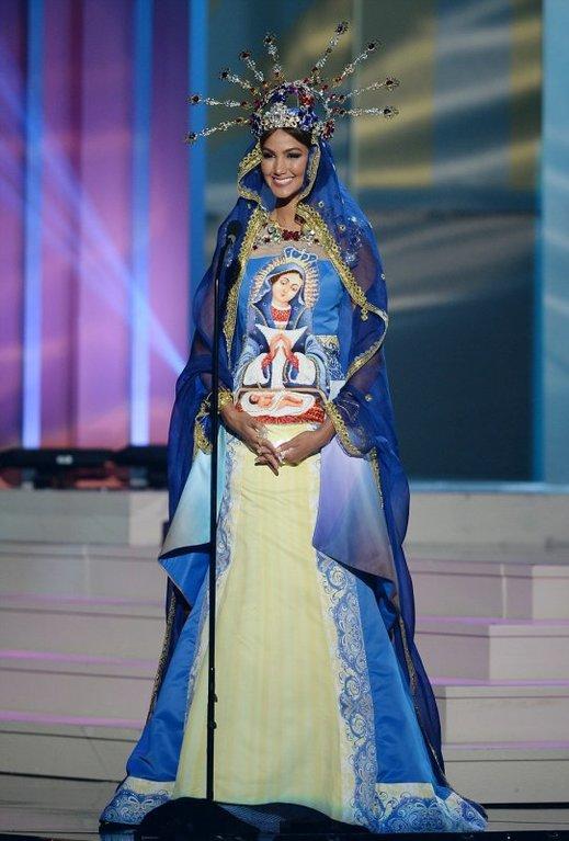 В Токио прошел конкурс Мисс Япония 2015.
