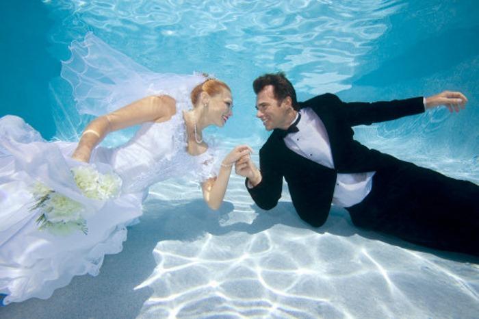 Свадебный позитив