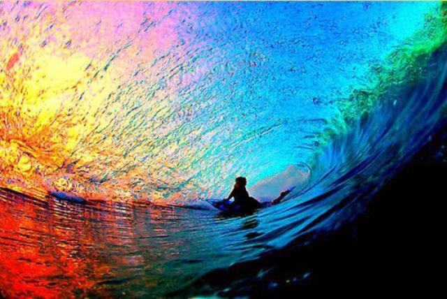 Потрясающие фото!