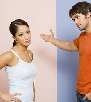Разрыв отношений. Жестоким способом