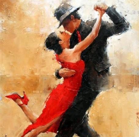 потанцуем:)
