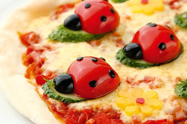 Креативная еда