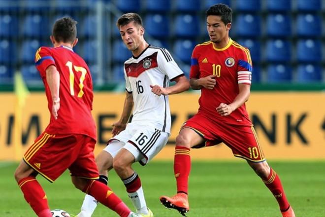 ЕВРО-2015: секреты футбольного мяча