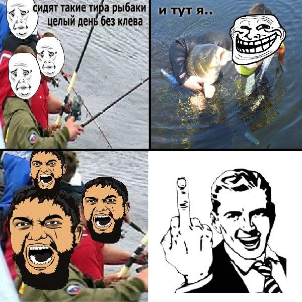 Подводные будни )))))