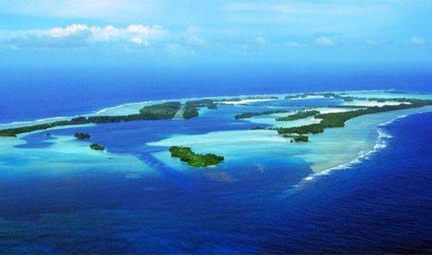 Самые удивительные острова. Часть 3 - Алькатрас.