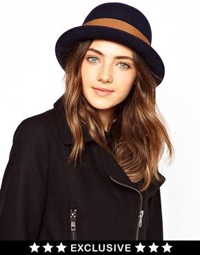 Модные шляпки