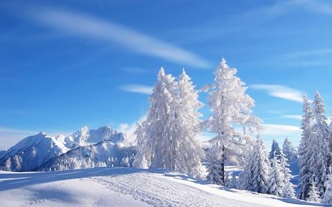 Немножко зимы