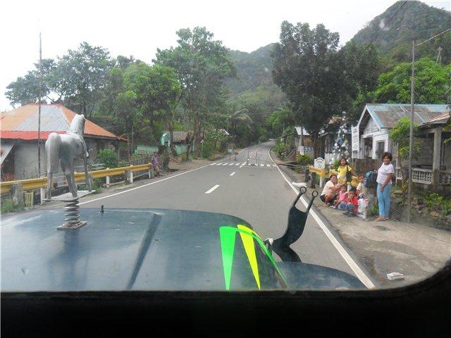 Пошли посмотрим на китайскую школу в деревне