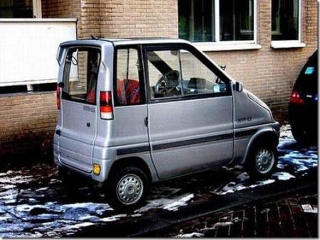 Европейские антикризисные авто