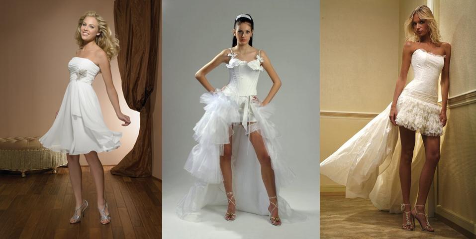 Интересные и необычные платья
