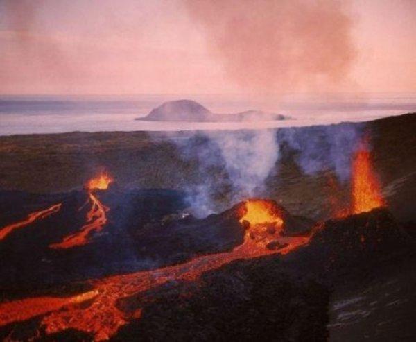 Самые удивительные острова.Часть 5 - Суртсей.