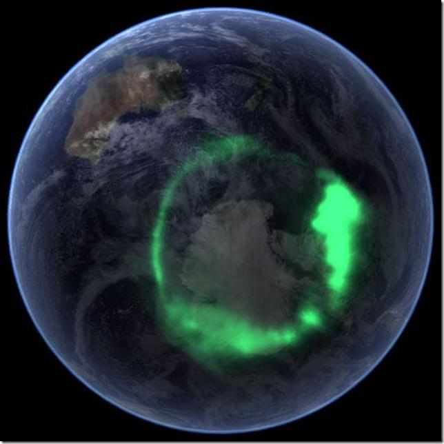 Белые гиганты северных пространств