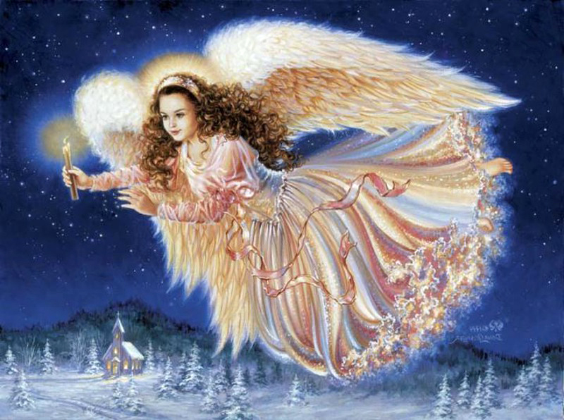 Ангелы)))