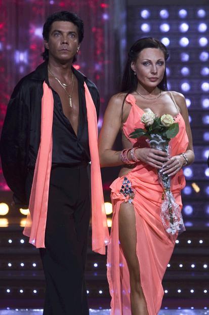 Ната Бочкарёва