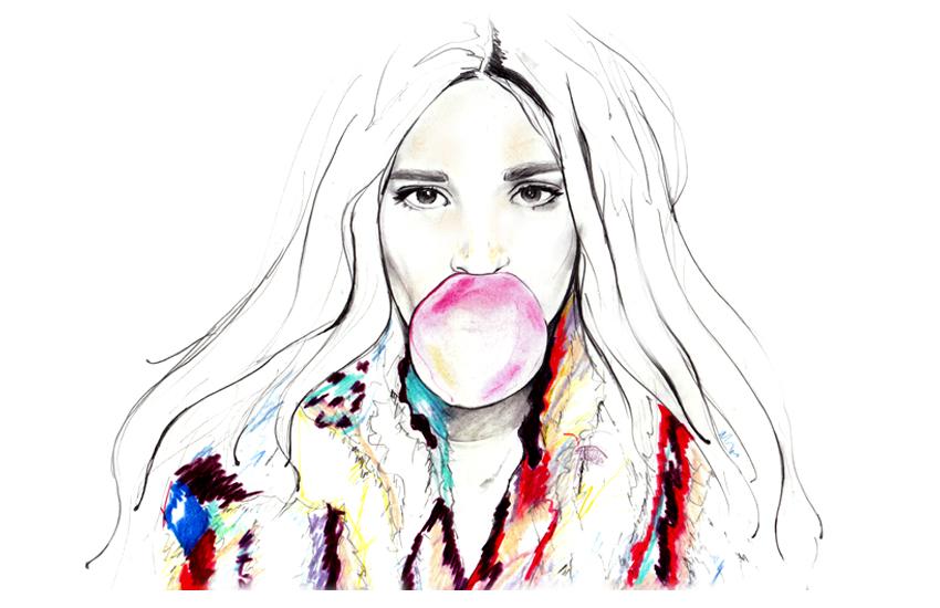 Иллюстратор Sarah Hankinson