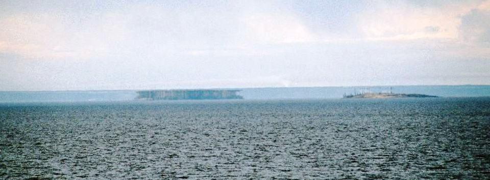 Ладожское Озеро (Laatokka)
