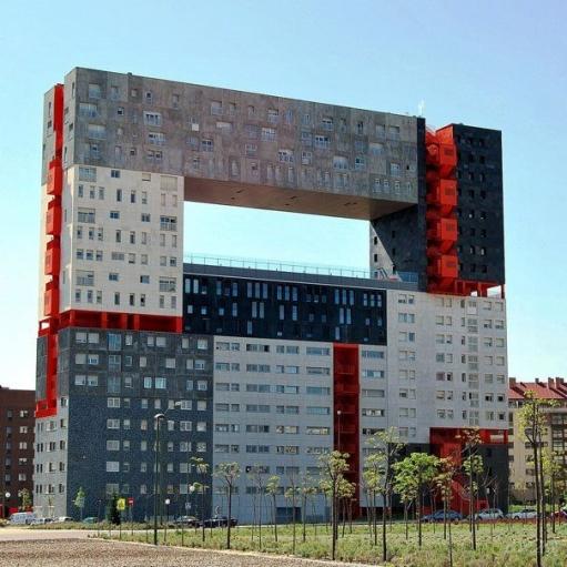 Если бы программисты строили дома...