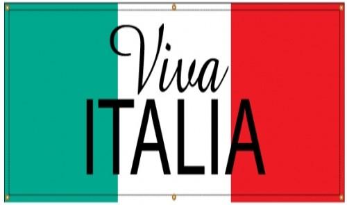 Viva, Italia