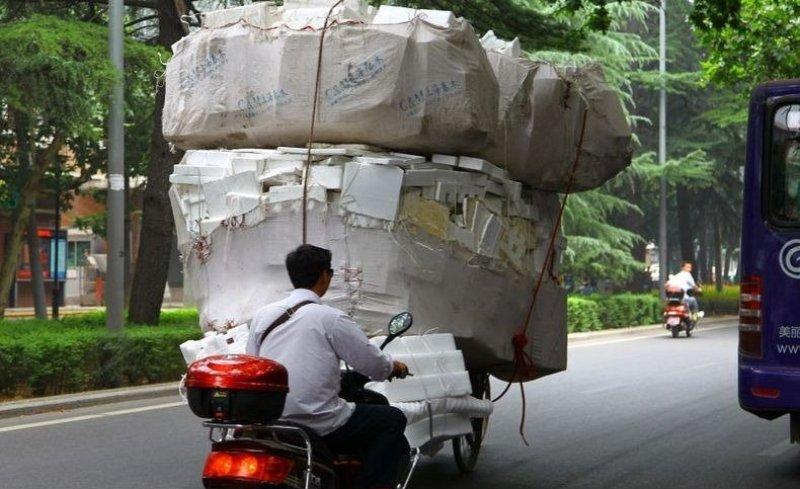 Экстрим перевозка
