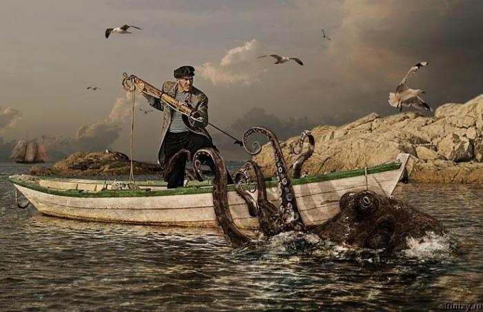 Работы фотографа Gary Land