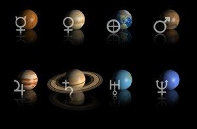 Студенты по знакам зодиака