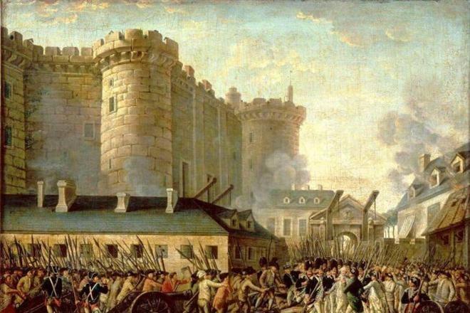 Интересные факты из военной истории