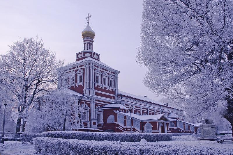 Зима (часть вторая)