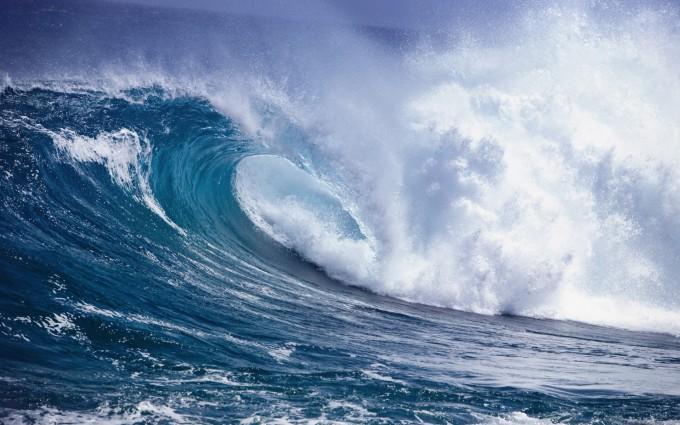 моря океаны