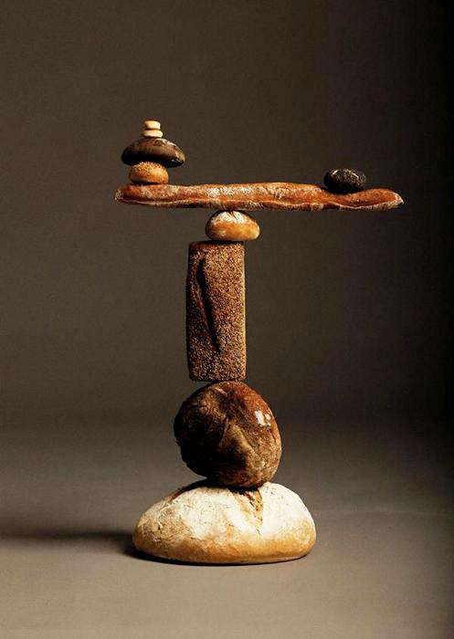 Удивительное равновесие