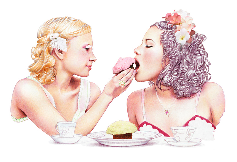 Иллюстратор Minni Havas