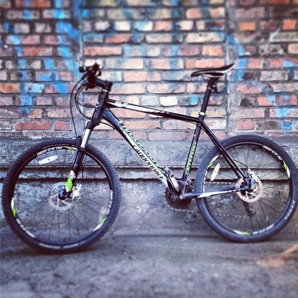 Велосипед для чатовки :)