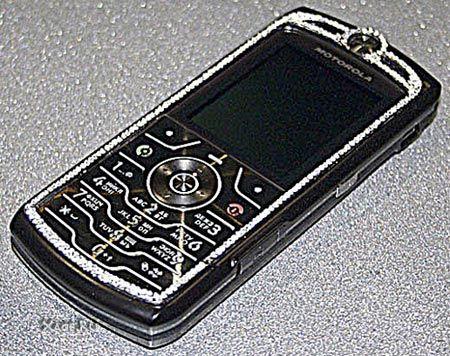 Самые дорогие мобильники в Мире
