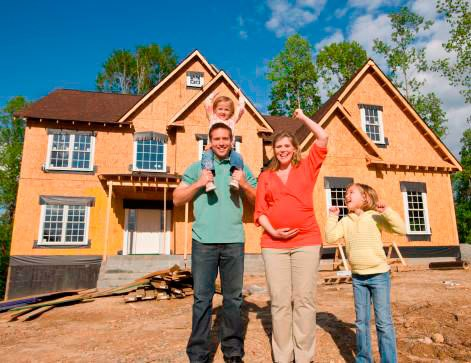 Отличный способ для решения жилищных проблем